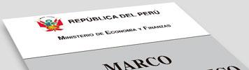 Documentos del Programa Económico
