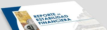 Reporte de Estabilidad Financiera