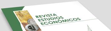 Revista Estudios Económicos