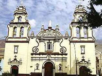 San Francisco - Huánuco