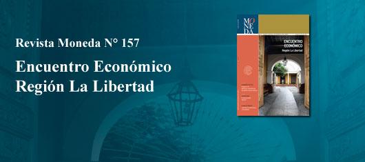 Revista Moneda N° 157